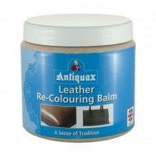 Бальзам для окрашивания кожи Leather Re-Colouring Balm