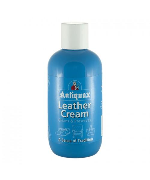 Крем для кожаных изделий Antiquax Leather Cream