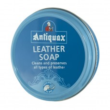 Мыло для кожаных изделий Antiquax Leather Soap