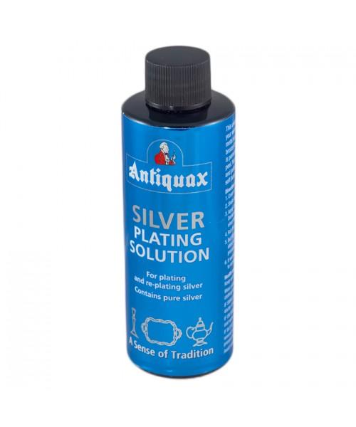 Раствор для серебрения Antiquax Silver Plating Solution
