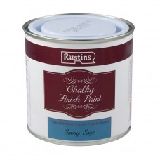 Меловая краска Rustins Chalky Finish Paint