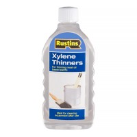 Растворитель ксилол Xylene Thinners Rustins