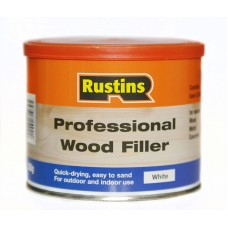 Шпаклевка для дерева двухкомпонентная Rustins Professional Wood Filler