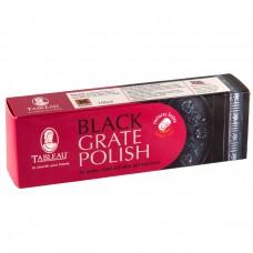 Черная полироль для каминных решеток Black Grate Polish