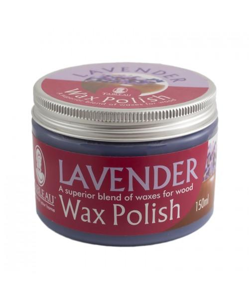 Восковый полироль с лавандой Lavender Wax Polish