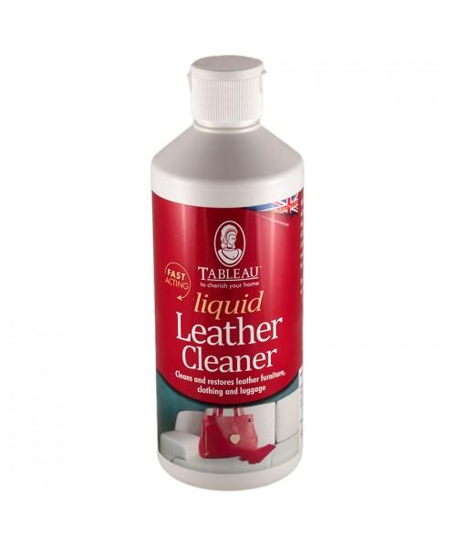 Средство для чистки изделий из кожи Leather Cleaner