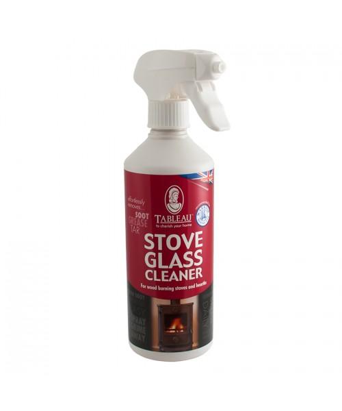 Очиститель для каминов Stove Glass Cleaner
