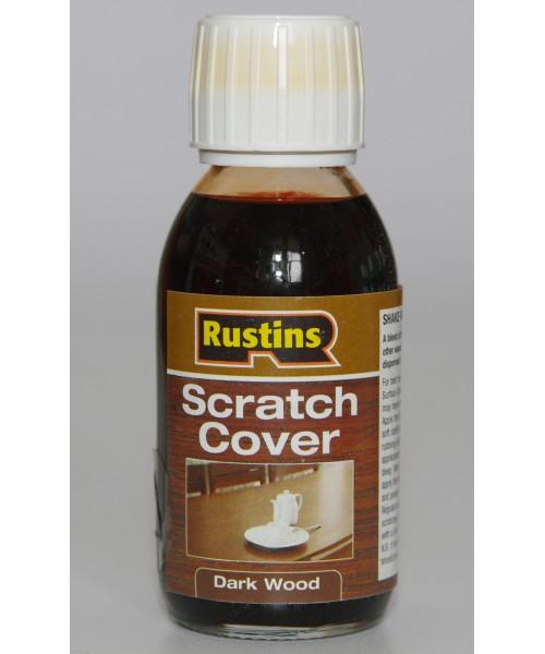 Мастика для царапин Scratch cover
