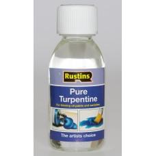 Чистый скипидар (терпентин) Pure Turpentine
