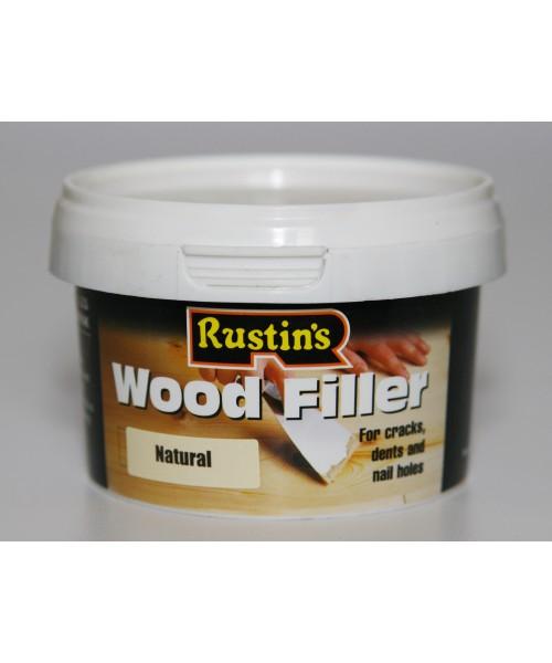 Шпатлевка для дерева Wood Filler