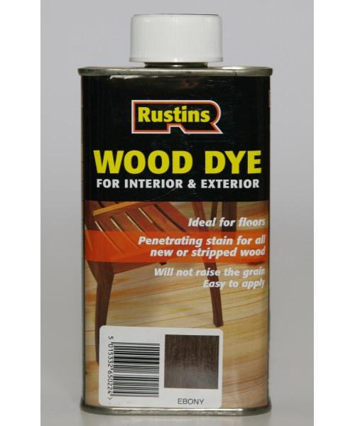 Краситель для древесины Wood Dye