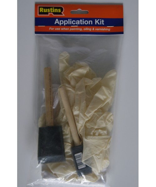Набор Application Kit