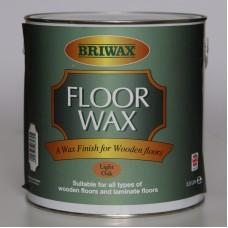 Воск для пола Floor Wax Briwax