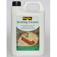 Очиститель деревянных поверхностей Decking Cleaner