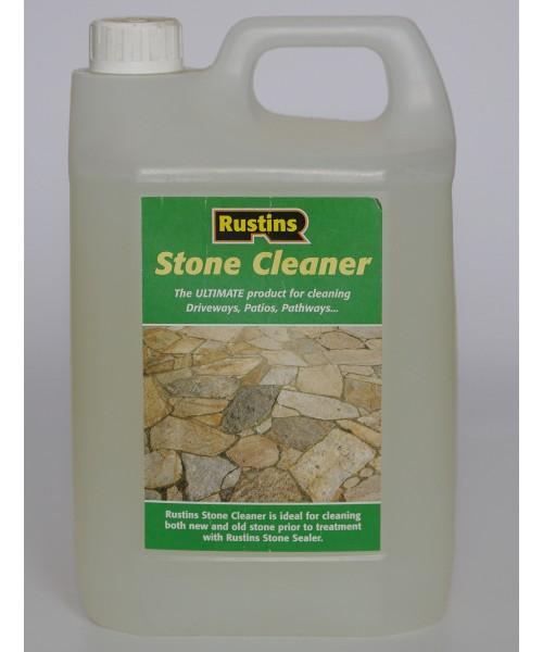 Средство для очистки камня Stone Cleaner