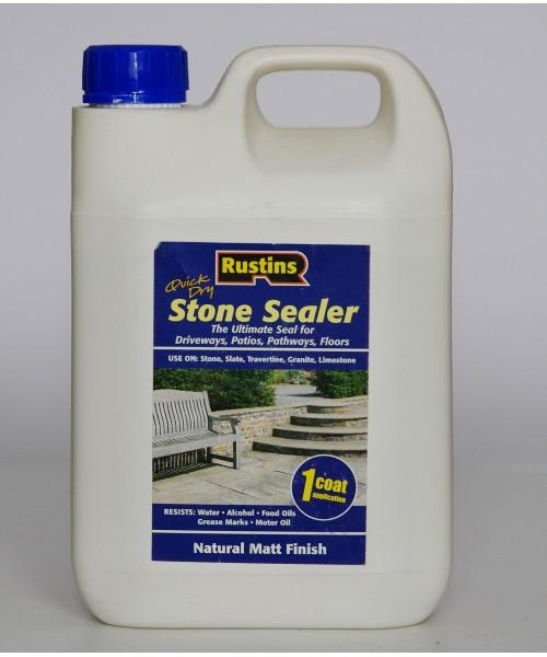 Герметик для камня Stone Sealer
