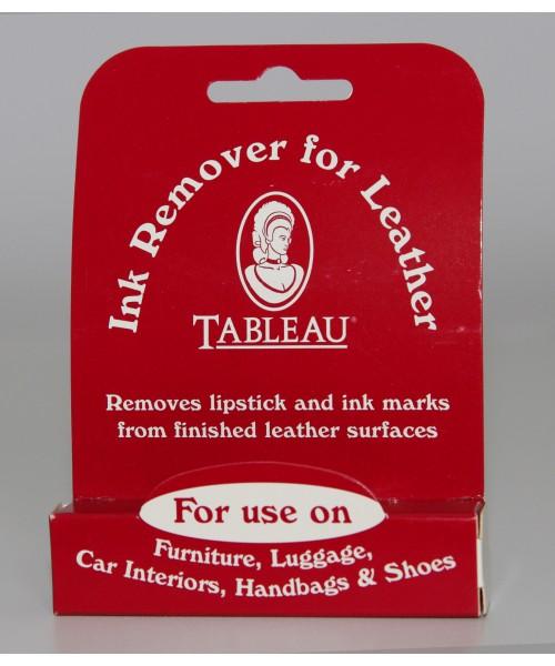 Средство для удаления чернильных пятен с кожаных изделий Ink Remover For Leather