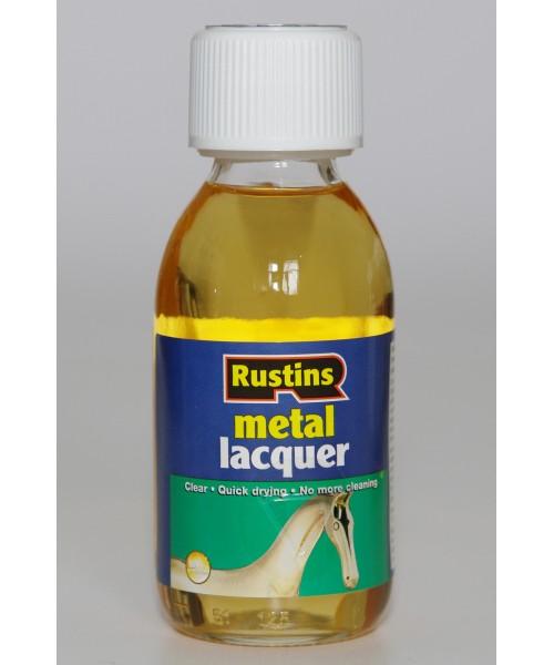 Лак для металла Metal Laquer