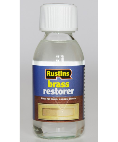 Восстановитель латуни Brass restorer