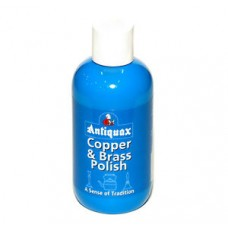 Полироль для меди и латуни Copper and Brass Polish