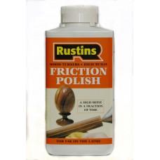 Полироль для дерева Friction Polish