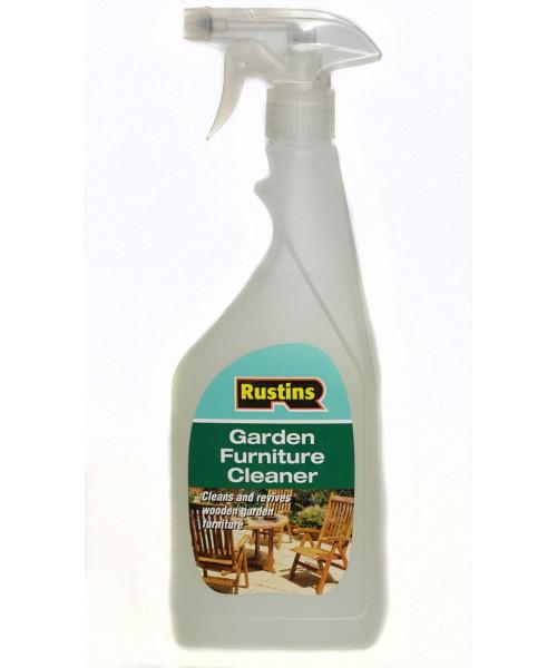 Очиститель для садовой мебели Garden Furniture Cleaner