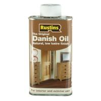 Датское масло Rustins Danish Oil