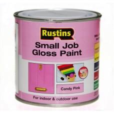 Глянцевая масляная краска Small Job